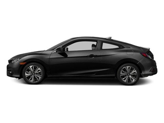 The New Civic Coupe